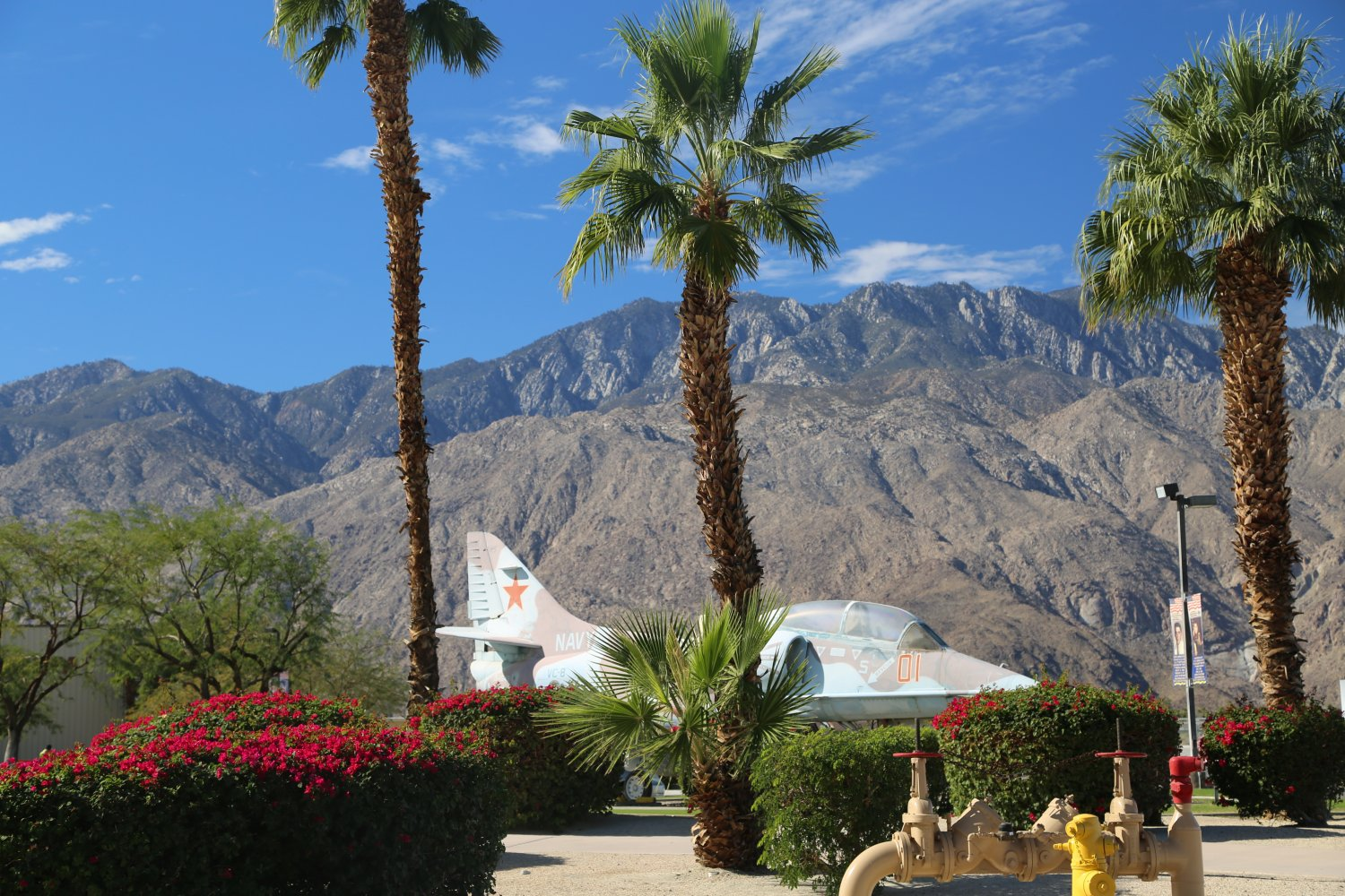 Guides palm springs ca attractions dave 39 s travel corner for Travel to palm springs