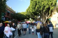 San Luis Obispo, CA – Thursday Farmers Market