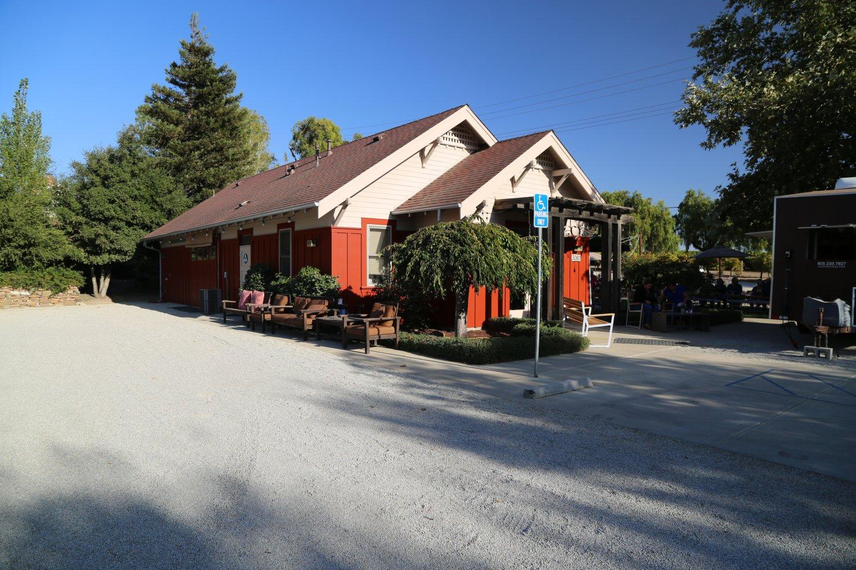 Guides san luis obispo ca wine wineries dave 39 s for Rancho grande motors in san luis obispo