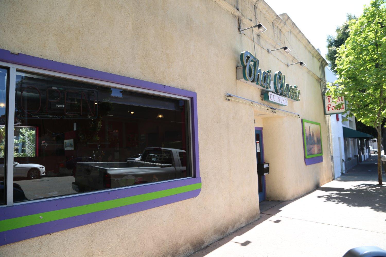 Thai Restaurant San Luis Obispo Ca