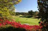 Santa Barbara, CA – Golf Courses