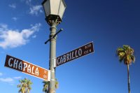 Santa Barbara, CA – Mileage