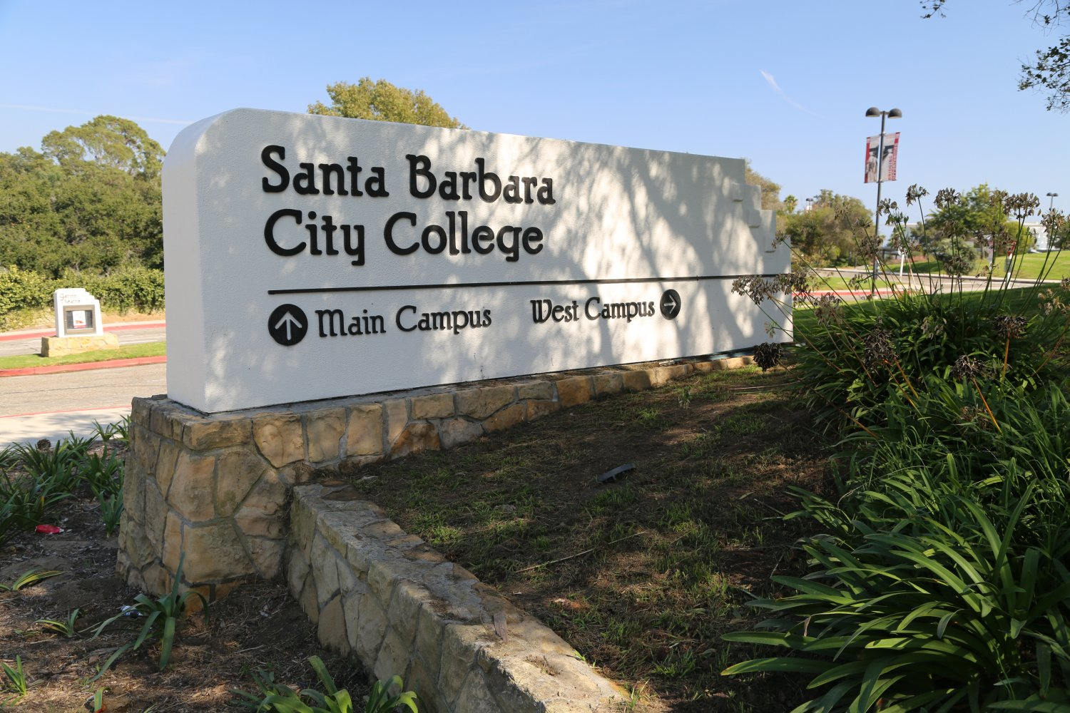 Colleges In Santa Barbara >> Guides Santa Barbara Ca Ucsb Dave S Travel Corner