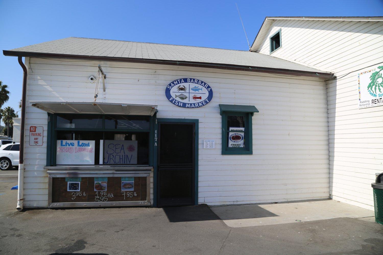 Guides Santa Barbara Ca Restaurants Dave 39 S Travel