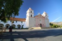 Santa Barbara, CA – Mission Santa Barbara