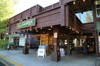 Lake Tahoe, CA – Shopping