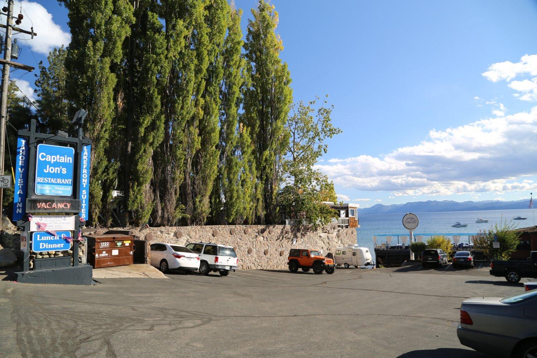 Seafood Restaurants North Lake Tahoe