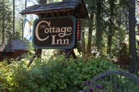 Lake Tahoe, CA – Accomodation
