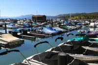 Lake Tahoe, CA – Boating