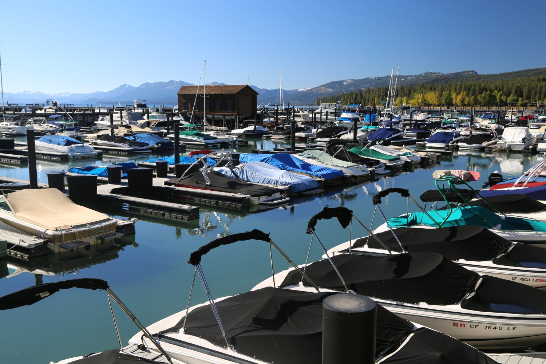 Guides Lake Tahoe Ca Boating Dave S Travel Corner