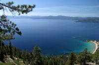 Lake Tahoe, CA – History