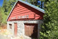 Lake Tahoe, CA – Tahoe Cedars Lodge