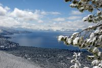 Lake Tahoe, CA – Ski Resorts