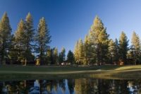 Lake Tahoe, CA – Golf Courses