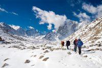 Nepal – Trekking Companies
