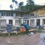 Near-Lucla-Nepal