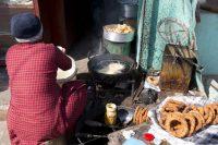 Nepal – Food