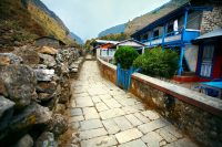 Nepal – Trek Lodges