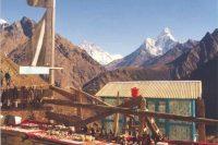 Nepal – Immunizations