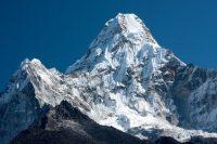 Nepal – Altitude