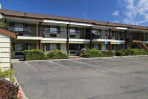 Best Western Garden Inn Santa Rosa 1