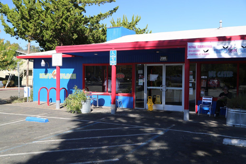 Restaurants Farmer S Lane Santa Rosa Ca