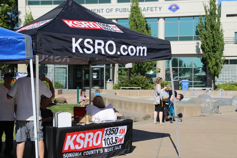 Guides - Santa Rosa, CA - Radio Stations - Dave's Travel Corner
