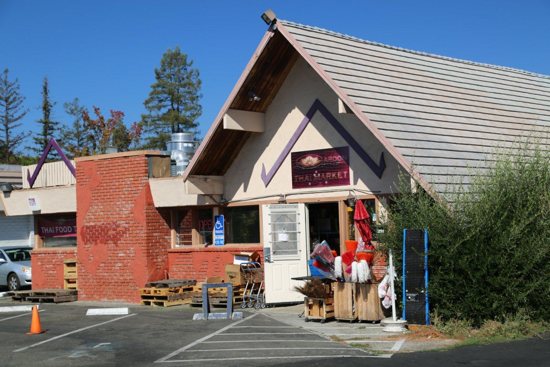 Car Rentals In Santa Rosa Ca >> Guides - Santa Rosa, CA - Asian Markets - Dave's Travel Corner