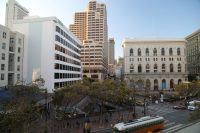 San Francisco, CA – Accommodations