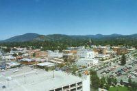 Spokane, WA – Coeur d' Alene