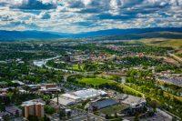 Spokane, WA – Missoula Montana