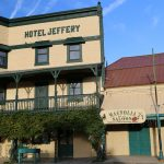 hotel-jefferey-coulterville-ca