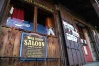 Gold Country, CA – Restaurants