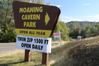 Gold Country, CA – Caverns