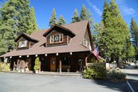 Gold Country, CA – Pinecrest Lake
