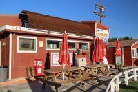Mt. Whitney, CA – Big Pine Restaurants