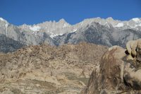 Mt. Whitney, CA – More Info
