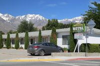 Mt. Whitney, CA – Independance Hotels