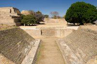 Oaxaca, Mexico – Monte Alban
