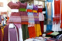 Oaxaca, Mexico – Shopping