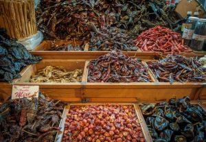 Oaxaca-Market