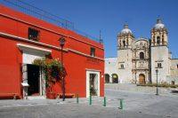 Oaxaca, Mexico – Important Info