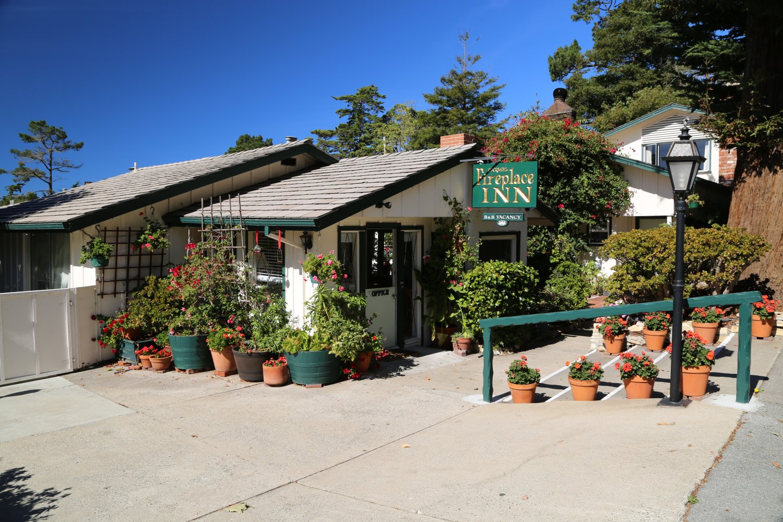 CA - Carmel Hotels - Dave