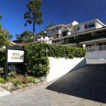 Hotel-Carmel