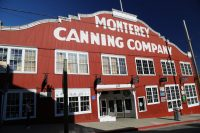 Monterey, CA – Attractions