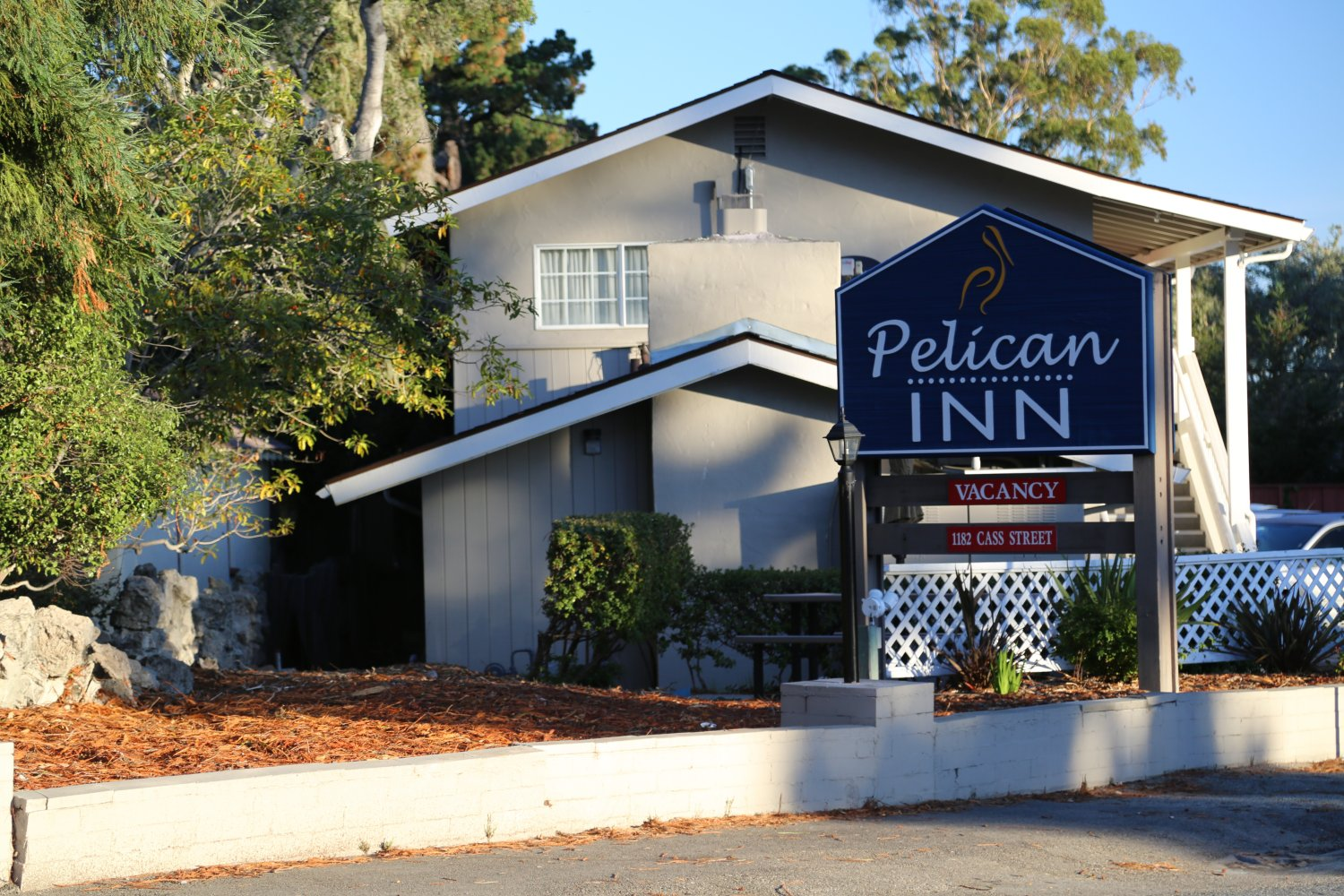 Hotels Near The Monterey Conference Center