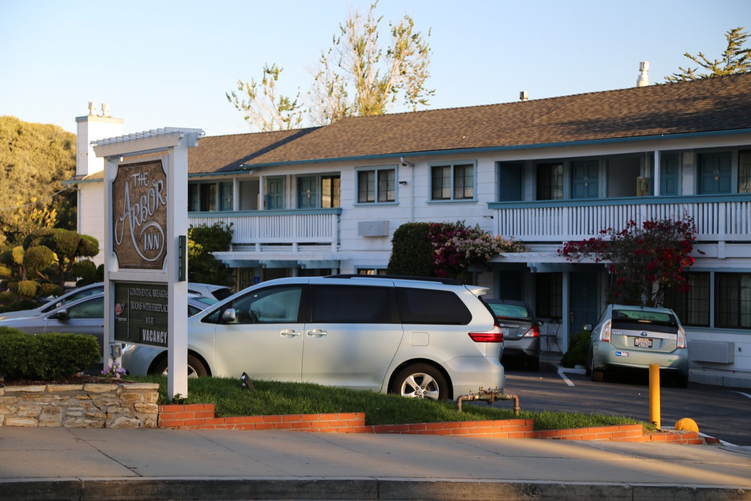 Monterey Ca Pet Friendly Bed And Breakfast