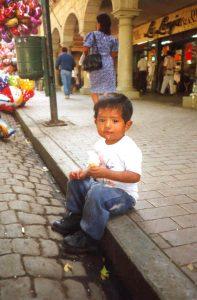 Kid-Guadalajara