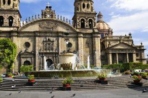 guadalajara-cathedral