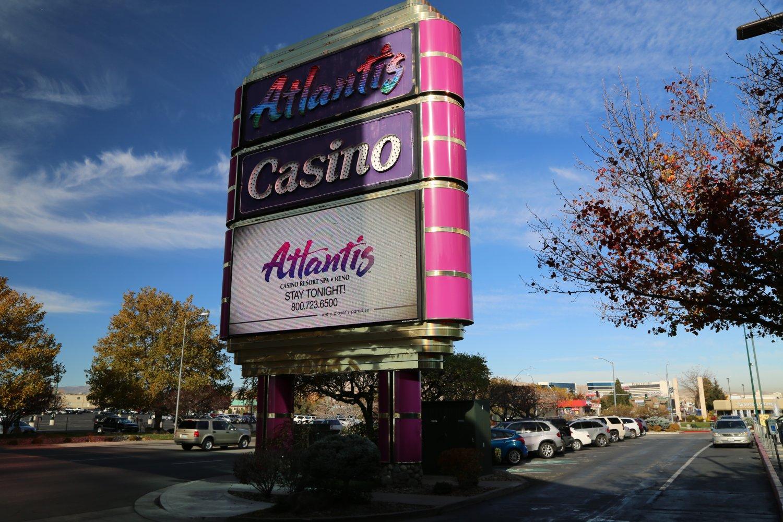 Reno nevada reno casinos gambling age in tulsa ok
